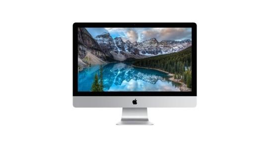Игровой моноблок Apple iMac Z0SC001B5