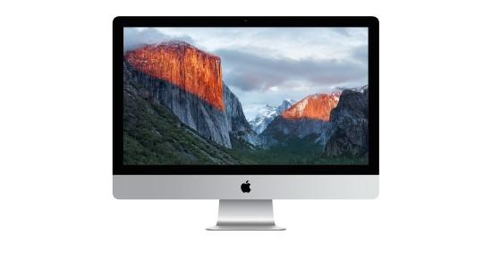 Игровой моноблок Apple iMac Z0SC004AB