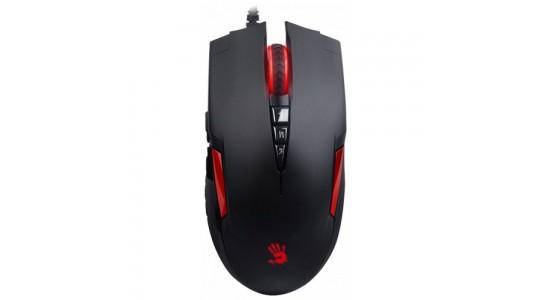 Игровая мышь A4Tech Bloody V2