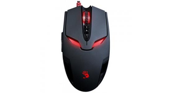 Игровая мышь A4Tech Bloody V4
