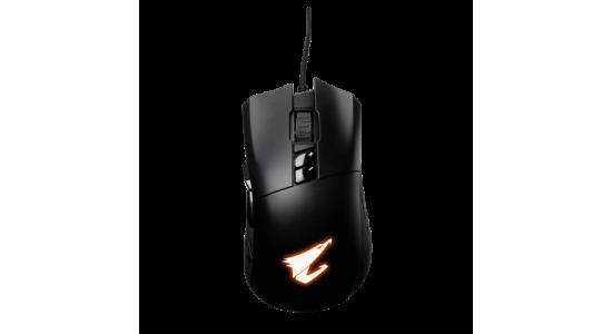 Игровая мышь Aorus M3