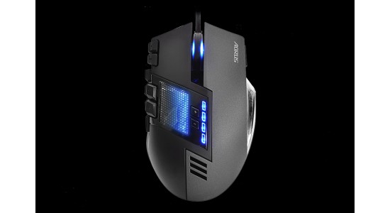 Игровая мышь Aorus Thunder M7