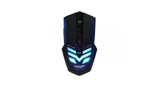 Игровая мышь Armaggeddon Alien III G5