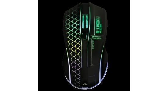 Игровая мышь Armaggeddon Wireless Mikoyan FOXBAT-III Kevlar-13