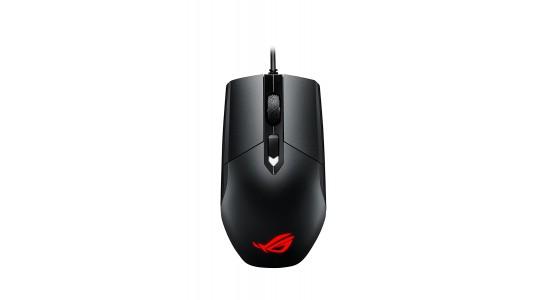 Игровая мышь Asus ROG Strix Impact
