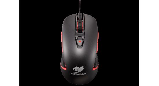 Игровая мышь Cougar 400M Iron-grey