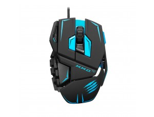 Mad Catz R.A.T. TE Gaming Mouse Black