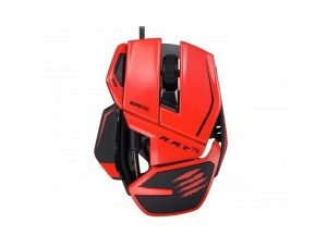Mad Catz R.A.T. TE Gaming Mouse Red
