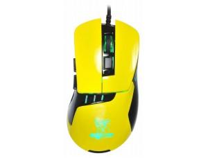 Oklick 865G Snake Yellow