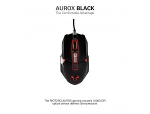 Riotoro Aurox Black