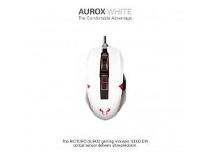 Riotoro Aurox White