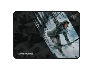 Razer Goliathus Speed Rise of the Tomb Raider