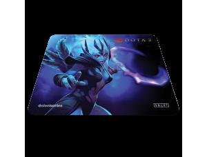 SteelSeries QcK+ Dota 2 Vengeful Spirit Edition
