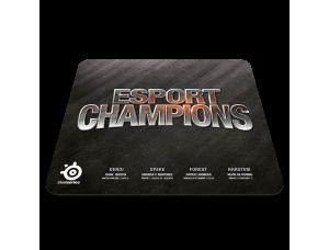 SteelSeries QcK+ eSport Champions