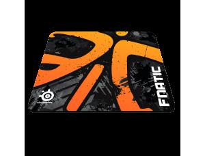 SteelSeries QcK+ Fnatic Asphalt Edition