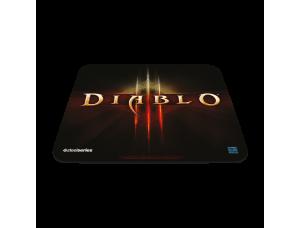 SteelSeries QcK mini Diablo III