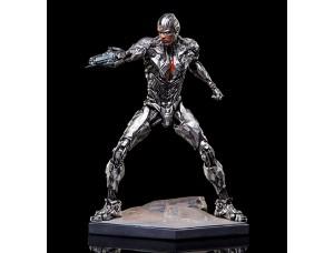 Фигурка-статуя Киборг Justice League 1/10