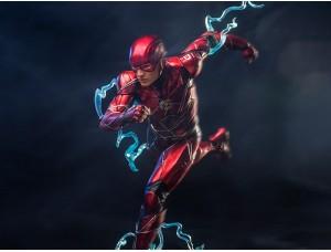 Фигурка-статуя Флэш Justice League 1/10