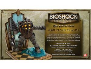 BioShock - 10th Anniversary - Collector's Edition