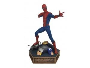Фигурка-статуя Человек-паук - Premier Collection