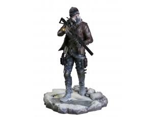 Фигурка-статуя Агент SHD