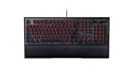 Игровая клавиатура Razer Ornata Chroma Destiny 2 Edition