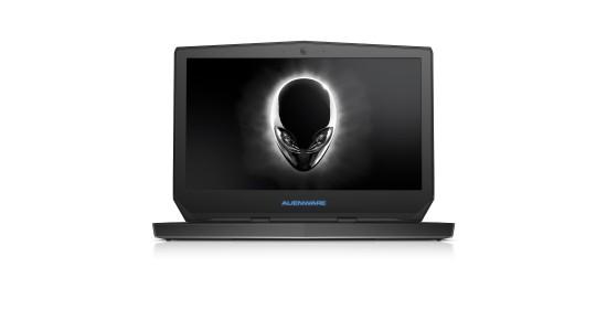 Игровой ноутбук Alienware ANW13-2273SLV