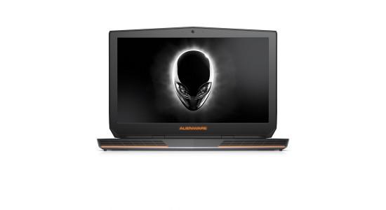 Игровой ноутбук Alienware ANW17-2143SLV