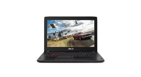 Игровой ноутбук Asus FX502VM