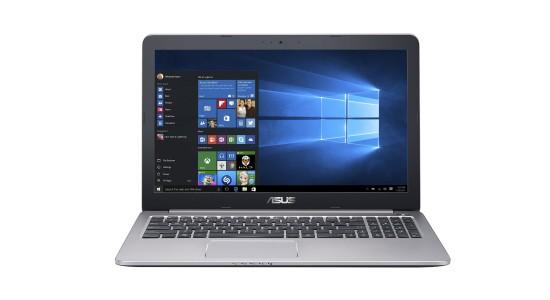 Игровой ноутбук Asus K501UX