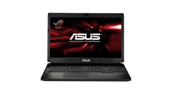 Игровой ноутбук Asus ROG G750JY