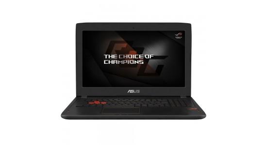 Игровой ноутбук Asus ROG GL502VM