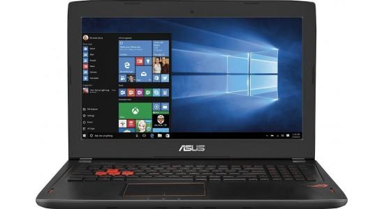 Игровой ноутбук Asus ROG GL502VT