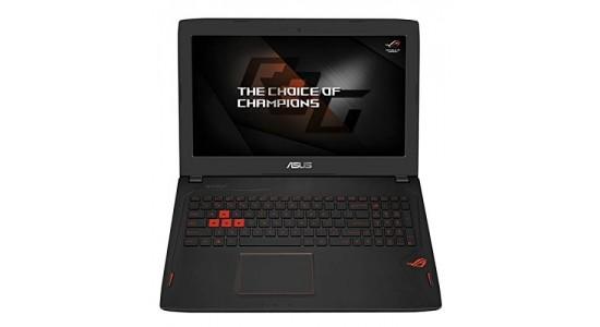 Игровой ноутбук Asus ROG GL502VY