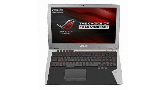 Игровой ноутбук Asus ROG GX700VO