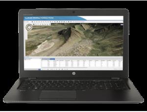 HP ZBook 15u G3 T7W01EA