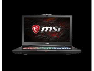 MSI GT73VR 7RF TITAN PRO
