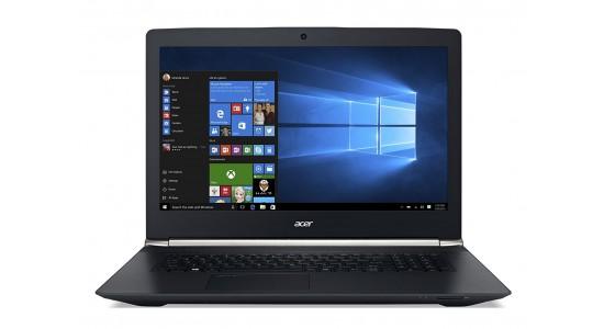 Игровой ноутбук Acer Aspire VN7-792G