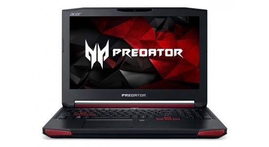 Игровой ноутбук Acer Predator 15 G9-592