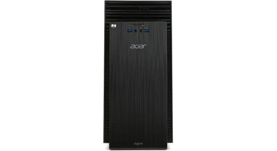 Игровой компьютер Acer Aspire TC-710