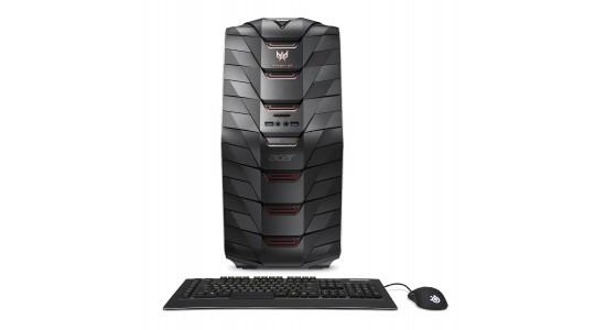 Игровой компьютер Acer Predator G6-710