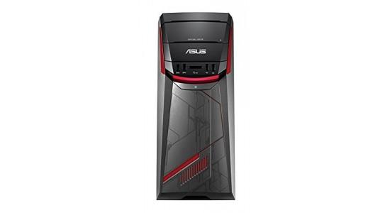Игровой компьютер Asus G11CD