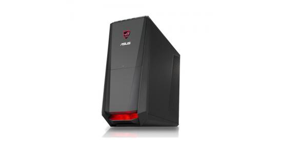 Игровой компьютер Asus G30AK