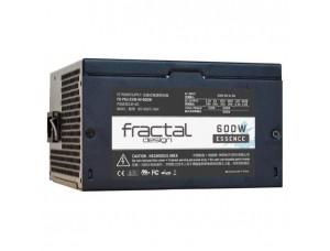Fractal Design Essence Black 600W