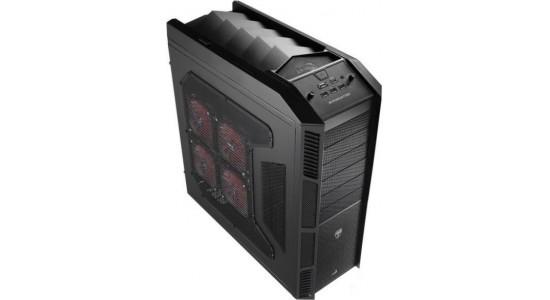 Корпус для компьютера Aerocool PGS XPREDATOR Black