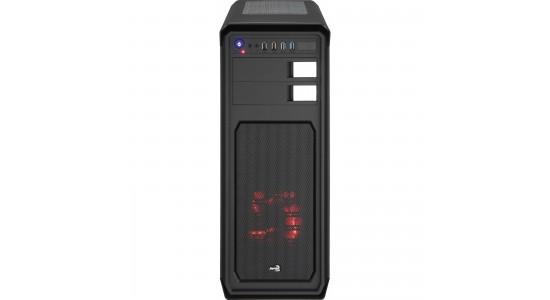 Корпус для компьютера Aerocool Aero-800 Black