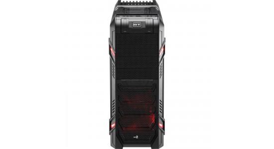 Корпус для компьютера Aerocool GT-RS Black