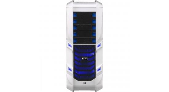 Корпус для компьютера Aerocool GT-S White