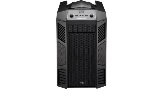Корпус для компьютера Aerocool PGS Xpredator Cube Black