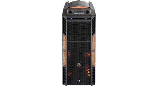 Корпус для компьютера Aerocool Xpredator X3 Evil Black